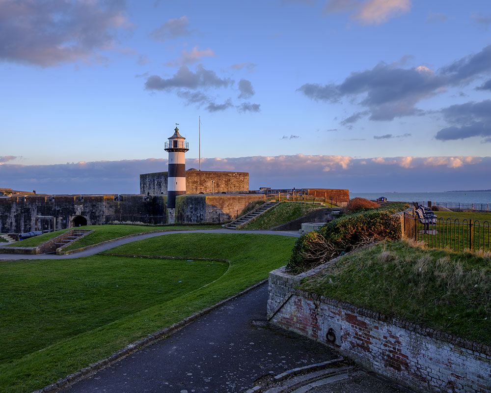 things to do in southsea