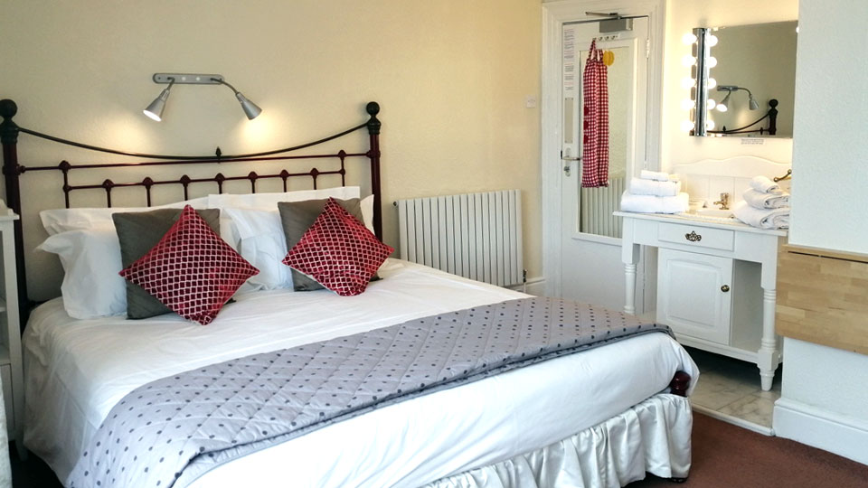 Bed and breakfast Southsea
